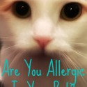 Are You Allergic To Your Pet