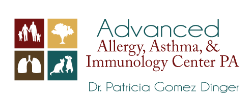 Advanced Allergy, Asthma, and Immunology Center of San Antonio | Dr. Patricia Gomez Dinger