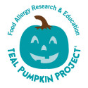 Dr. Dinger's Paint-A-Pumpkin-Teal Event